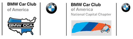 BMW club logo